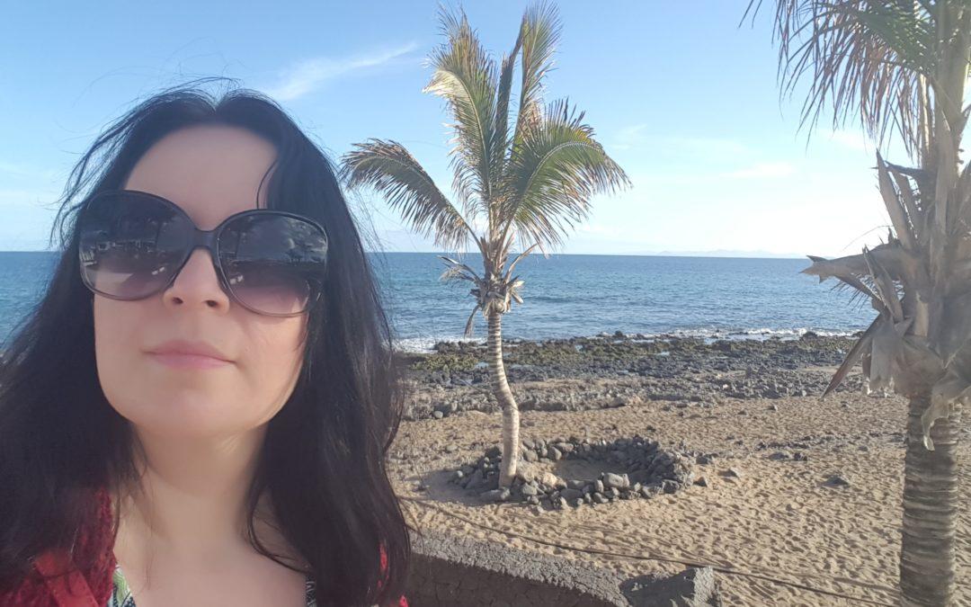 warsztaty Świadomości Bogactwa – Lanzarote