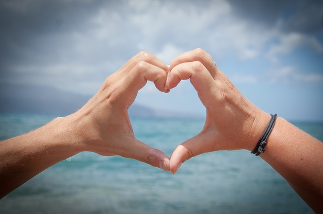 Wizualizacja – Miłość do siebie