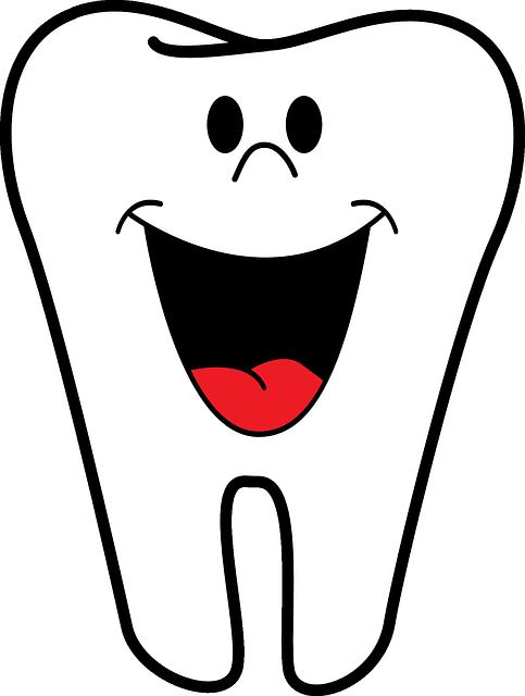 Kwantowy Pamiętnik Zmian – ból zęba