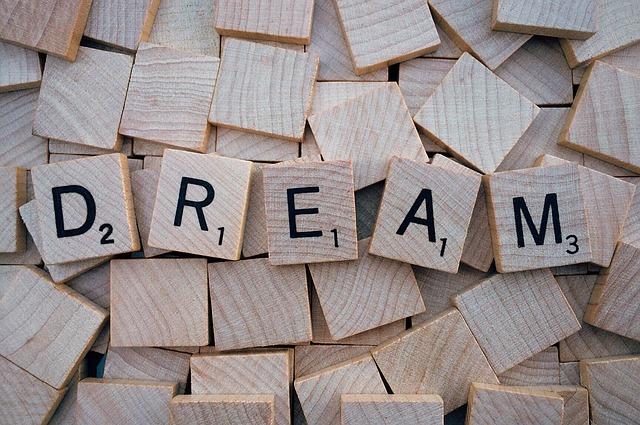 Przekształć swoje marzenia w rzeczywistość!