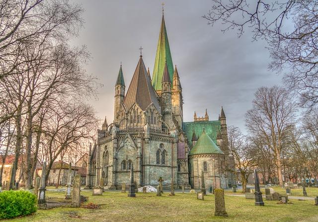 Czy masz już swoją katedrę?