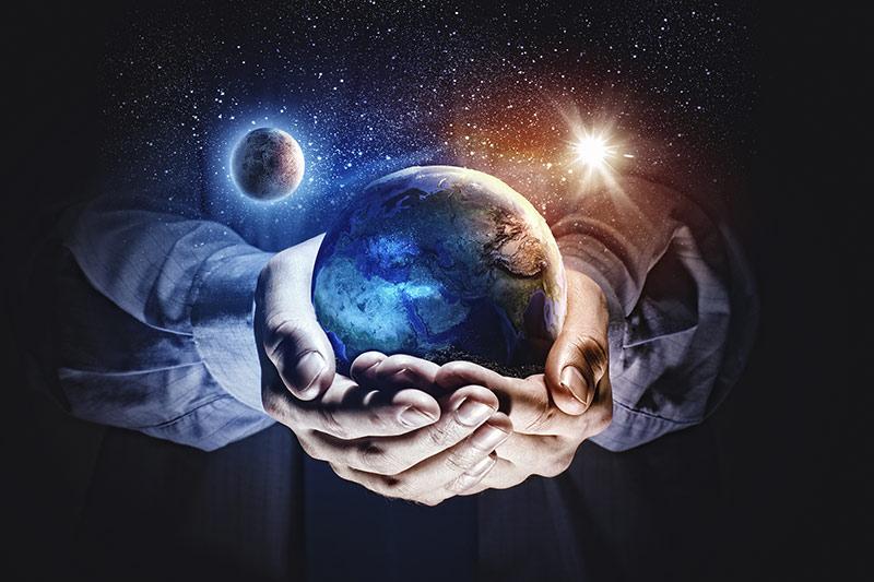 Medytacja dla Matki Ziemi